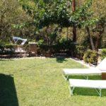 kalogirou villa garden