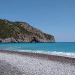 limniobas beach